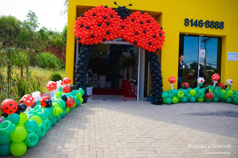 decoracao de festa infantil jardim das joaninhas: de festa infantil, localizada em Ijuí, tudo para fazer da sua festa